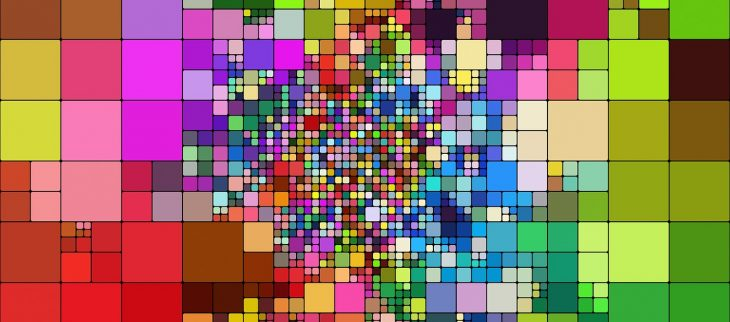 印刷業界で役立つ色校正の基礎知識!モニタの色と印刷した色は違うよって話
