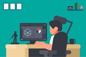 Webデザイナーになりたい人はまずグラフィックデザインの勉強がオススメ!