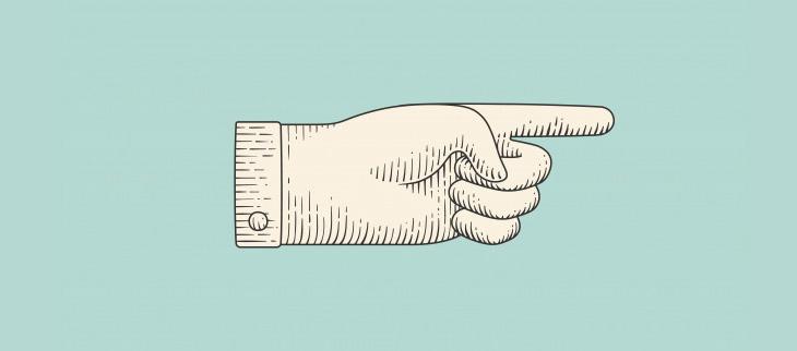 デザイナーへの上手な指示の出し方。信頼関係が大事ってお話。