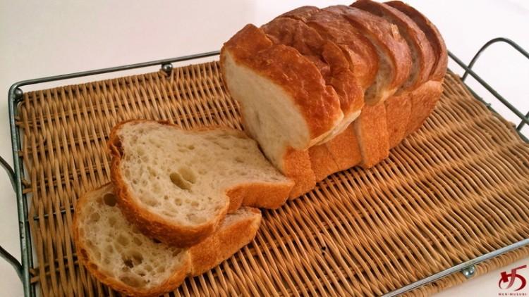福岡パンストックさんのパン・ド・ミ・ドイツ